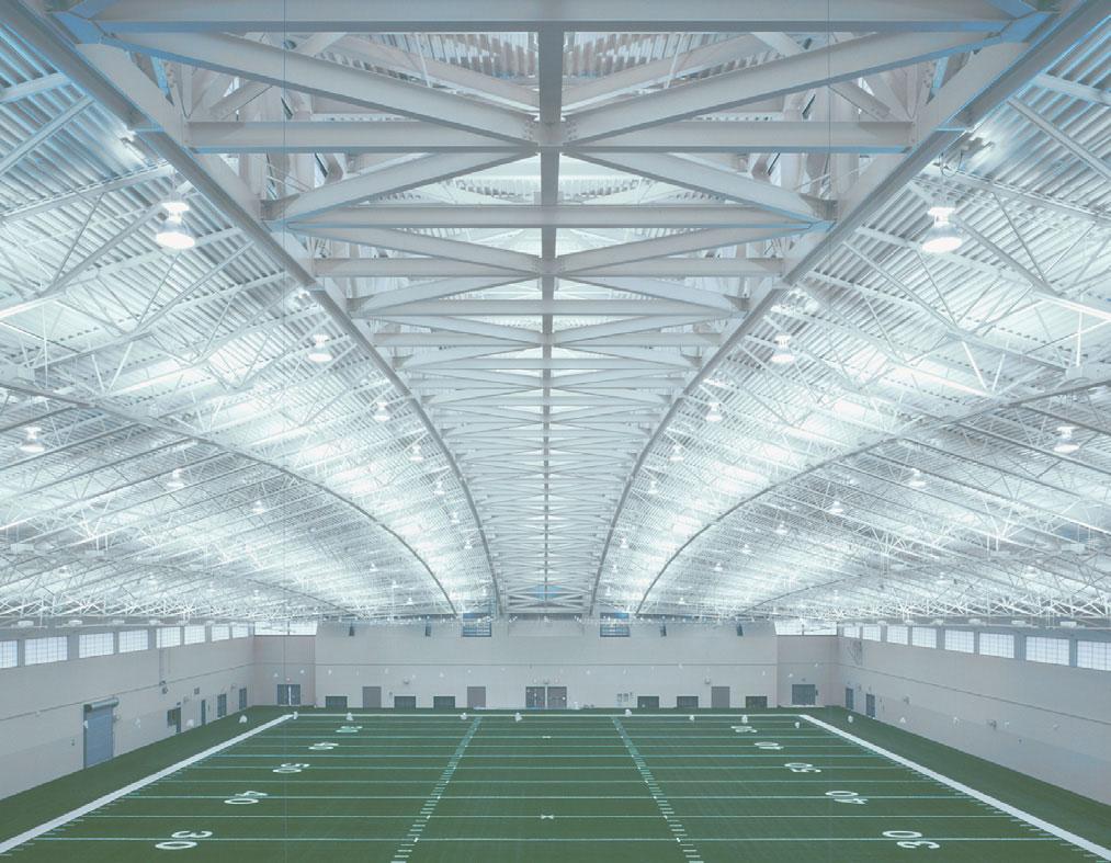 University Of Illinois Football Facilities